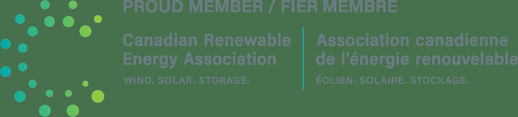 Canadian Renewable Energy Association