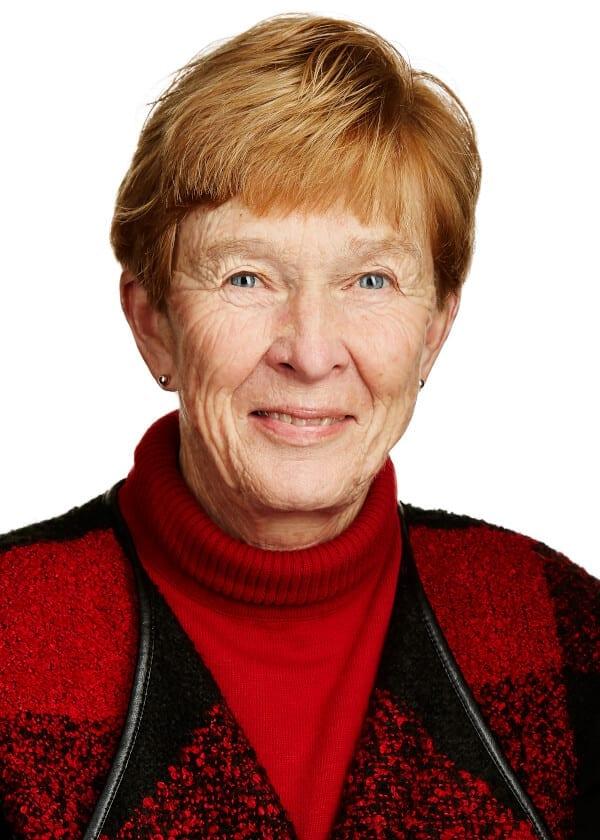 Deborah Whale